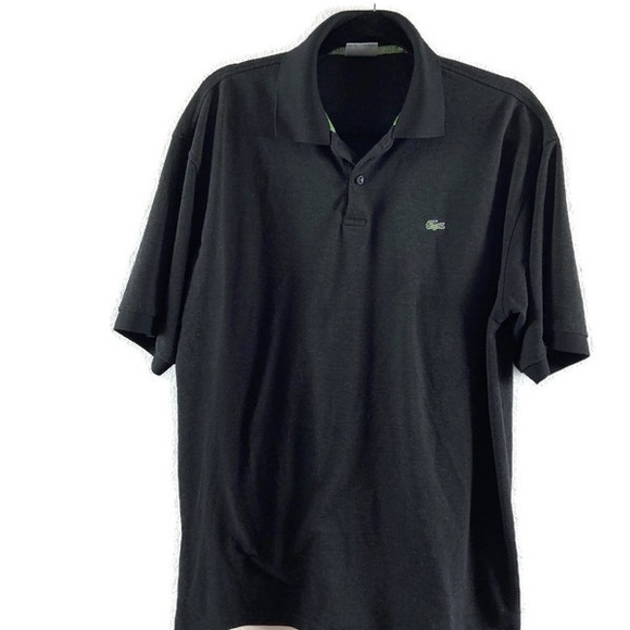 Lacoste Other - 🛍 LACOSTE  Polo Golf Shirt F4811 4/$25